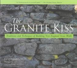 Gardner, Kevin Granite Kiss