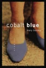 Borsky, Mary Cobalt Blue