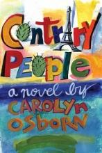 Osborn, Carolyn Contrary People