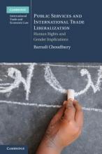 Choudhury, Barnali Public Services and International Trade Liberalization