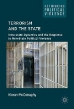 Kieran McConaghy Terrorism and the State