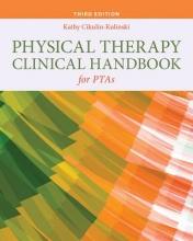 Kathy Cikulin-Kulinski Physical Therapy Clinical Handbook For Ptas