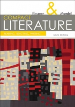 Kirszner, Laurie G. Compact Literature