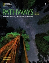 Laurie (Independent) Blass,   Mari Vargo Pathways: Reading, Writing, and Critical Thinking 1