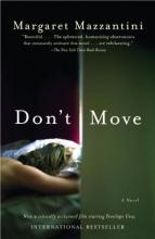 Mazzantini, Margaret Don`t Move