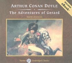Doyle, Arthur Conan The Adventures of Gerard