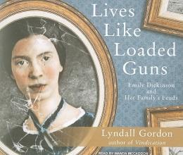 Gordon, Lyndall Lives Like Loaded Guns
