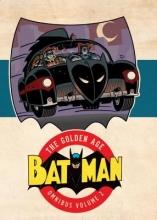Finger, Bill,   Cameron, Don,   Schiff, Jack Batman the Golden Age Omnibus 2