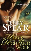 Spear, Terry Hero of a Highland Wolf