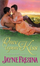 Fresina, Jayne Once upon a Kiss
