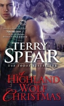 Spear, Terry A Highland Wolf Christmas