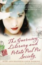 Barrows, Annie Guernsey Literary and Potato Peel Pie Society