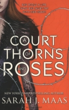 Maas, Sarah J Court of Thorns and Roses