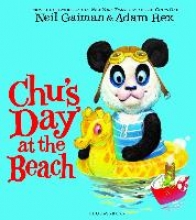 Gaiman, Neil Chu`s Day at the Beach
