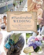 Emma Arendoski Handcrafted Wedding