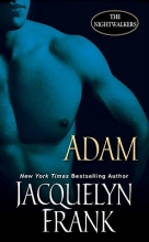 Frank, Jacquelyn Adam
