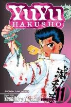 Togashi, Yoshihiro YuYu Hakusho 11