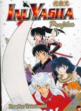 Takahashi, Rumiko Inuyasha Manga Profiles