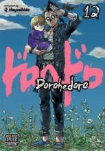 Hayashida, Q. Dorohedoro 12