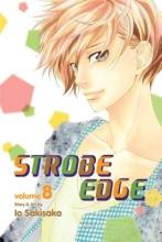 Sakisaka, Io Strobe Edge, Volume 8