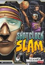 Kreie, Chris Shot Clock Slam