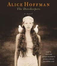 Hoffman, Alice The Dovekeepers