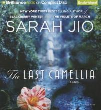Jio, Sarah The Last Camellia