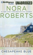Roberts, Nora Chesapeake Blue