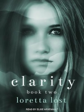 Lost, Loretta Clarity Book Two