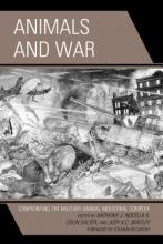 Anthony J., II Nocella,   Colin Salter,   Judy K. C. Bentley Animals and War
