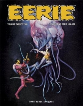 Bates, Cary,   Brancatelli, Joe Eerie Archives 22