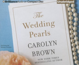 Brown, Carolyn The Wedding Pearls