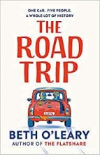 Beth O`Leary , The Road Trip