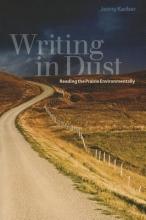 Kerber, Jenny Writing in Dust