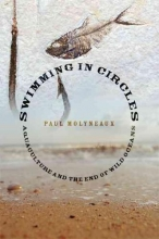 Molyneaux, Paul Swimming in Circles