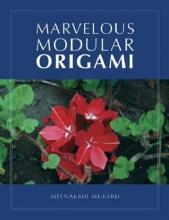Meenakshi Mukerji Marvelous Modular Origami