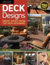 Cory, Steve Deck Designs, 4th Edition