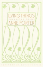 Porter, Anne Living Things