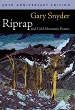 Snyder, Gary Riprap and Cold Mountain Poems
