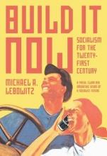 Lebowitz, Michael Build It Now