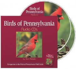 Tekiela, Stan Birds of Pennsylvania Audio