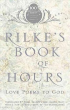 Barrows, Anita,   Macy, Joanna,   Rilke, Rainer Maria Rilke`s Book of Hours