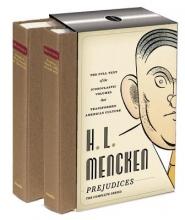 Mencken, H. L. H. L. Mencken