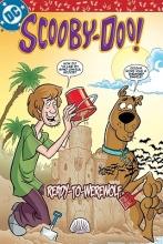 Busch, Robbie Scooby-Doo! Ready-To-Werewolf