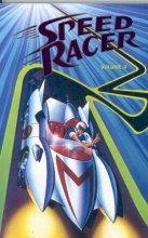 Waldron, Lamar Speed Racer
