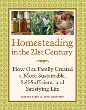 Nash, George Homesteading in the 21st Century