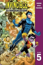 Invincible Ultimate Collection 5