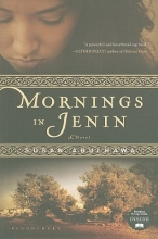 Abulhawa, Susan Mornings in Jenin