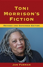 Furman, Jan Toni Morrison`s Fiction