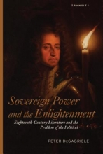 Degabriele, Peter Sovereign Power and the Enlightenment